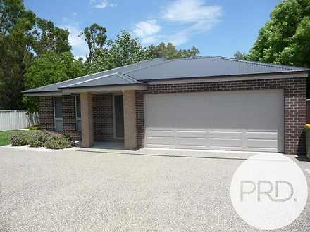 3/6 Annika Place, North Albury 2640, NSW Townhouse Photo