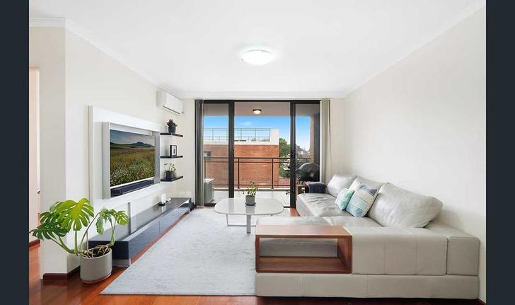 310/258-264 Burwood Road, Burwood 2134, NSW Apartment Photo