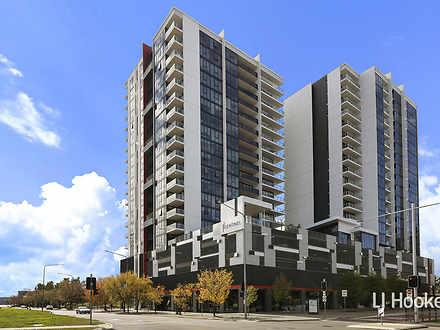 164/39 Benjamin Way, Belconnen 2617, ACT Apartment Photo