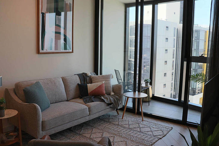3801/105 Clarendon Street, Southbank 3006, VIC Apartment Photo