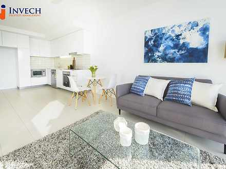 1306/338 Water Street, Fortitude Valley 4006, QLD Apartment Photo