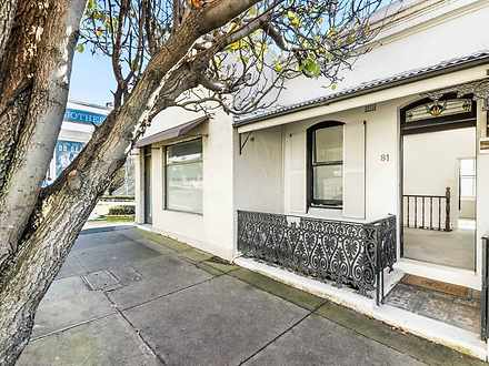81 Booth Street, Annandale 2038, NSW House Photo