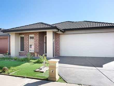 6 Design Drive, Point Cook 3030, VIC House Photo
