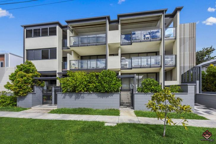 Hamilton 4007, QLD Apartment Photo