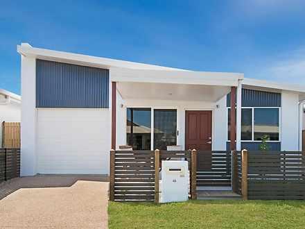 4 Intelligence Street, Oonoonba 4811, QLD House Photo