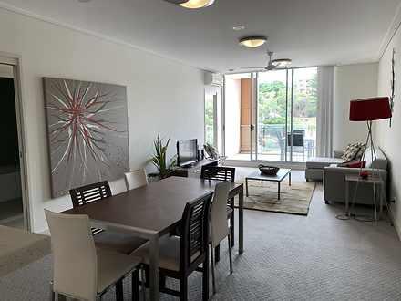 503/84-106 Denham Street 'dalgety', Townsville City 4810, QLD Apartment Photo