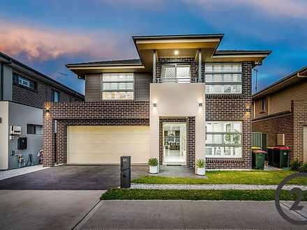 46 Northbourne Drive, Marsden Park 2765, NSW House Photo
