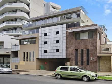 6/24 Wooryal Street, Carnegie 3163, VIC Apartment Photo