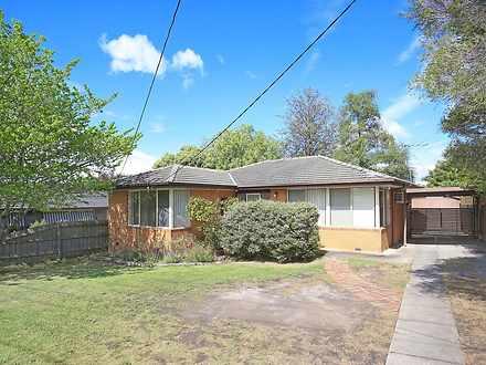 202 Greenwood Drive, Bundoora 3083, VIC House Photo