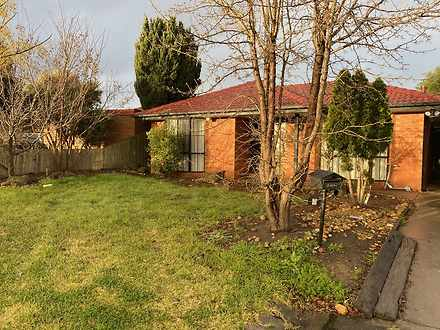 8 Sheeprun Place, Hoppers Crossing 3029, VIC House Photo