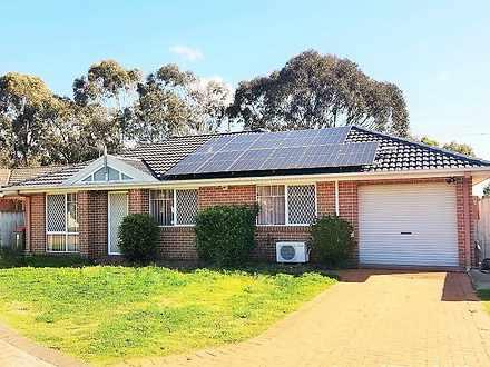 19 Balmain Place, Doonside 2767, NSW House Photo