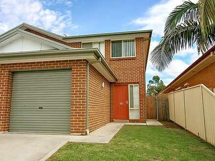 35B Baxter Crescent, Glendenning 2761, NSW Townhouse Photo