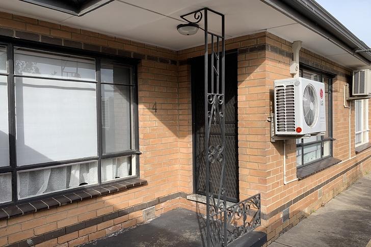 4/2 Alexandra Avenue, Sunshine 3020, VIC Unit Photo