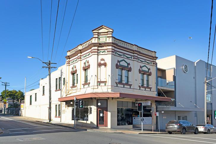 15A/13-15 Charlotte Street, Ashfield 2131, NSW Unit Photo