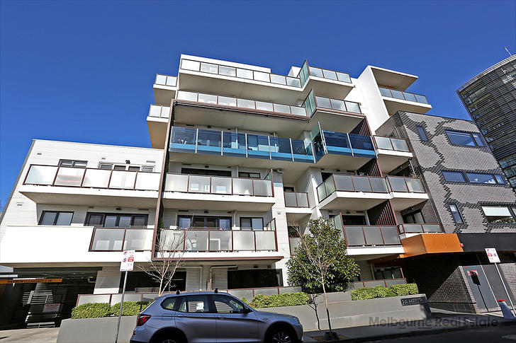 207/2A Henry Street, Windsor 3181, VIC Apartment Photo