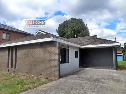 610 Cabramatta Road, Mount Pritchard 2170, NSW House Photo