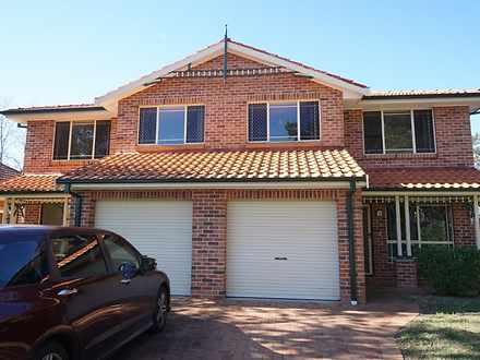 16A Culgoa Avenue, Eastwood 2122, NSW Duplex_semi Photo