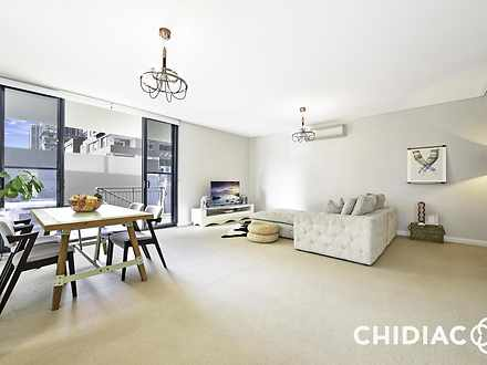 104/8 Baywater Drive, Wentworth Point 2127, NSW Apartment Photo