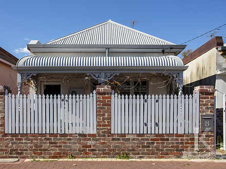 8 Lane Street, Perth 6000, WA House Photo
