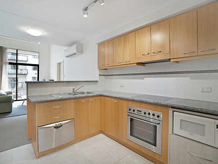 508/126-128 Mounts Bay Road, Perth 6000, WA Apartment Photo