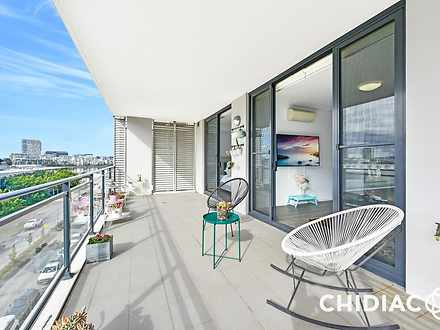 520/22 Baywater Drive, Wentworth Point 2127, NSW Apartment Photo