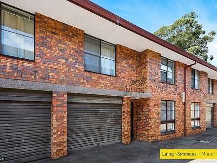 6/20 Todd Street, Merrylands 2160, NSW Townhouse Photo