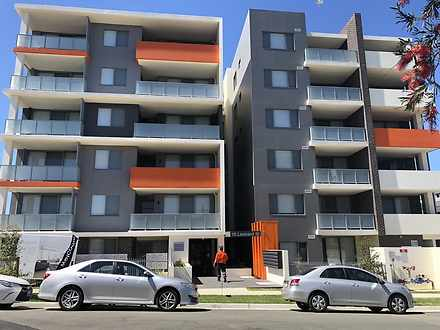 204/18 Leonard Street, Bankstown 2200, NSW Unit Photo