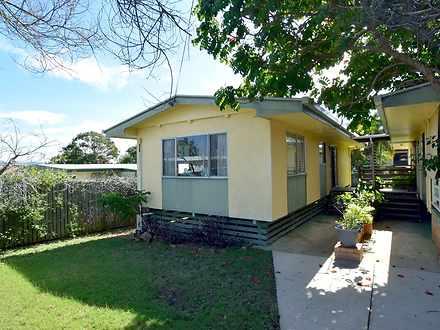 1/24 Paterson Street, West Gladstone 4680, QLD Unit Photo