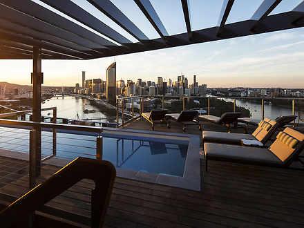 407/234 Vulture Street, South Brisbane 4101, QLD Apartment Photo