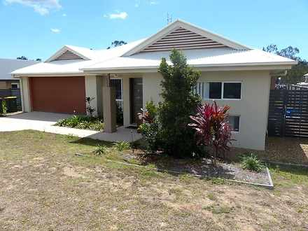 13 Clover Crescent, Boyne Island 4680, QLD House Photo