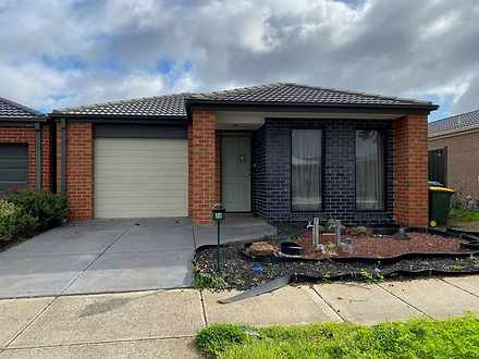 36 Grovedale Way, Manor Lakes 3024, VIC House Photo
