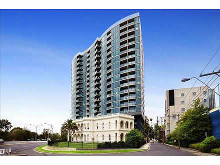 905/83 Queens Road, Melbourne 3004, VIC Apartment Photo