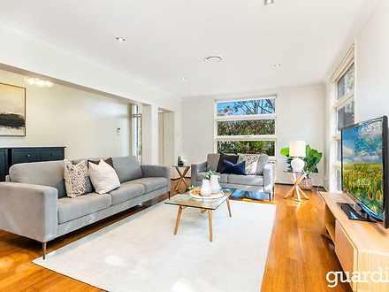 91 Sanctuary Drive, Beaumont Hills 2155, NSW House Photo