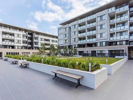 1001/1A Morton Street, Parramatta 2150, NSW Apartment Photo