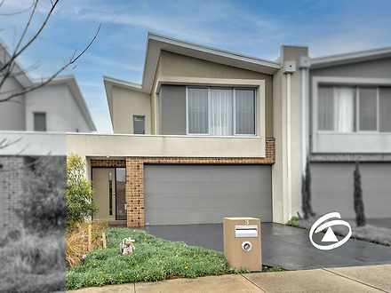 3 Optima Street, Officer 3809, VIC Townhouse Photo