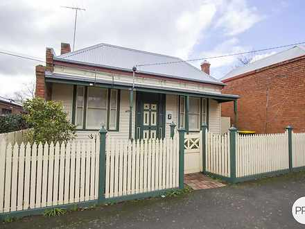 406 Macarthur Street, Soldiers Hill 3350, VIC House Photo