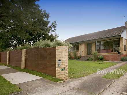 11 Ashmore Road, Forest Hill 3131, VIC House Photo