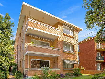 7/27-29 Cecil Street, Ashfield 2131, NSW Apartment Photo