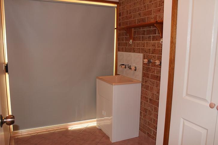 3/7 O'brien Court, West Albury 2640, NSW Townhouse Photo