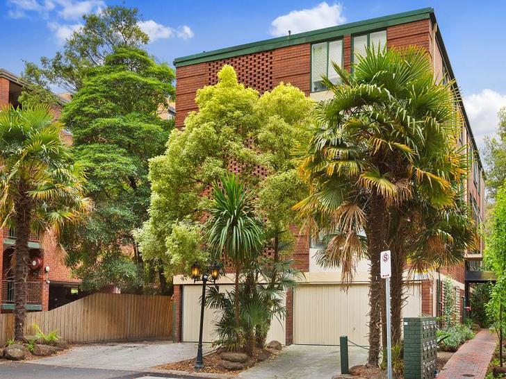 6/10 Tivoli Road, South Yarra 3141, VIC Apartment Photo