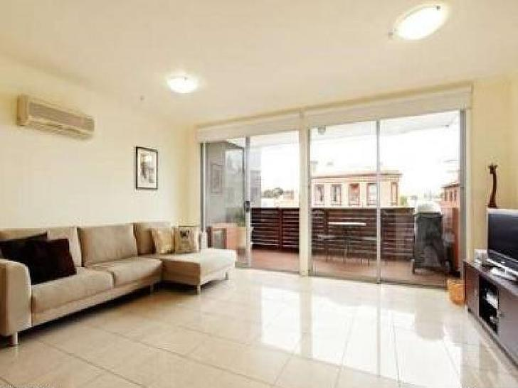 12/300 High Street, Prahran 3181, VIC Apartment Photo