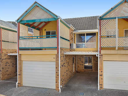 26/20 Store Street, Albion 4010, QLD Townhouse Photo
