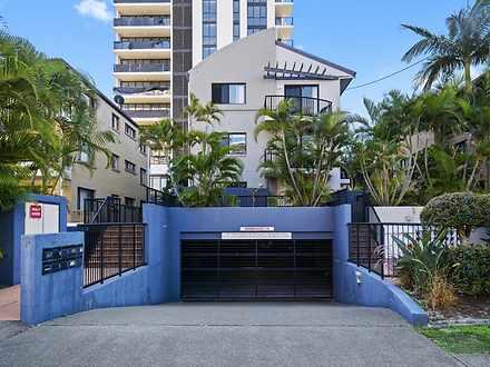 1/15 Britannia Avenue, Broadbeach 4218, QLD Apartment Photo
