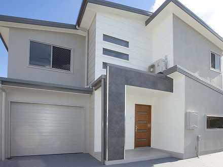1/11 Springwood Street, Mount Gravatt East 4122, QLD Townhouse Photo