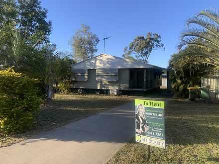 13 Wallace Street, Dysart 4745, QLD House Photo