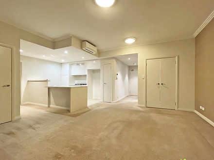 401/1 Footbridge Boulevard, Wentworth Point 2127, NSW Apartment Photo