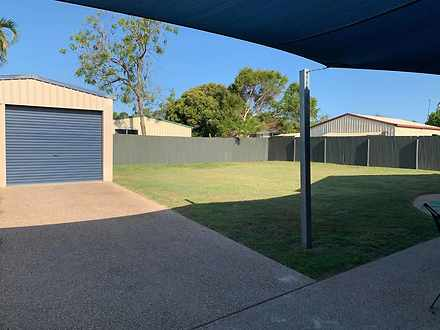 156 Bedford Road, Andergrove 4740, QLD House Photo