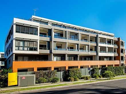 B308/32-36 Barker Street, Kingsford 2032, NSW Apartment Photo