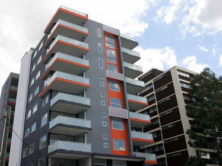 38/37 Campbell Street, Parramatta 2150, NSW Apartment Photo
