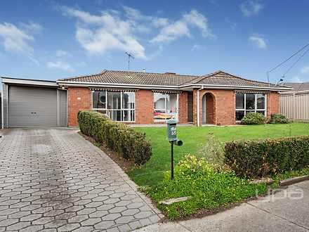 69 Harricks Crescent, Attwood 3049, VIC House Photo
